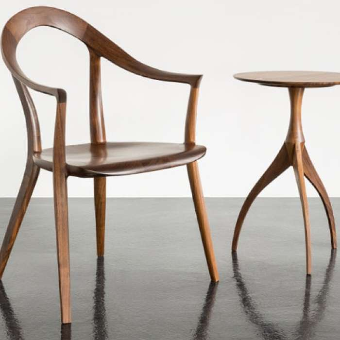Fine Handcrafted Furniture Collections By Thos Moser