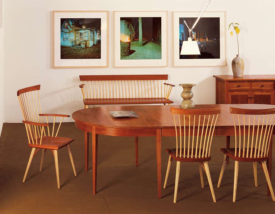 Tables Archives - Thos. Moser