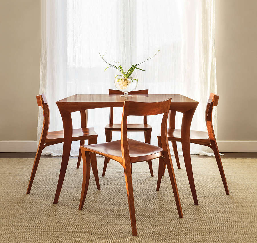 Dining Room Chairs Thos Moser