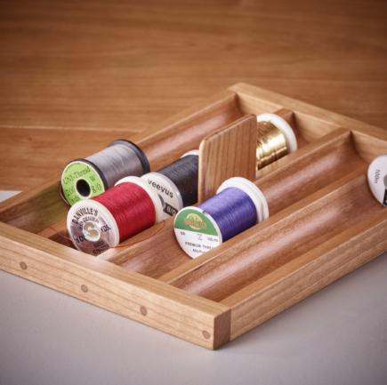 Custom Spool Case