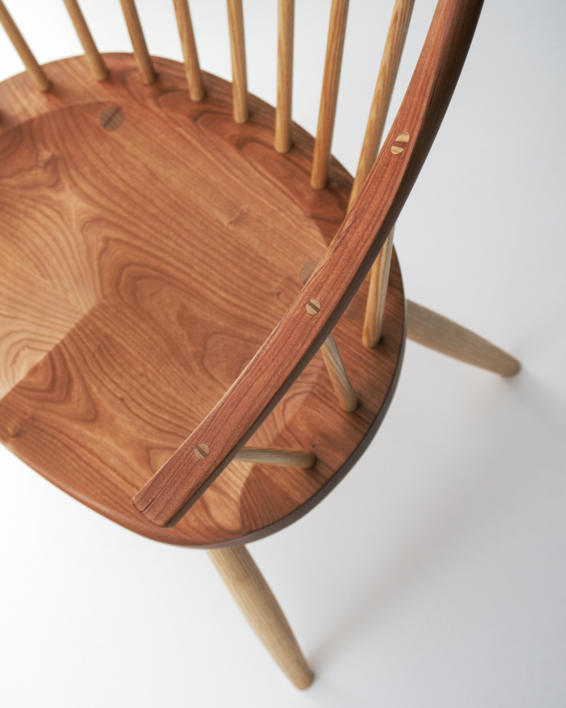Thos. Moser Continuous Arm Chair™