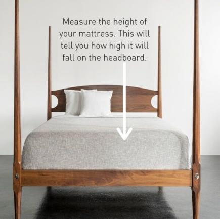 Mattress Height