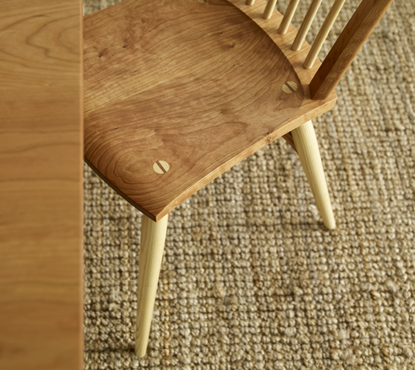 Catena Side Chair in Cherry