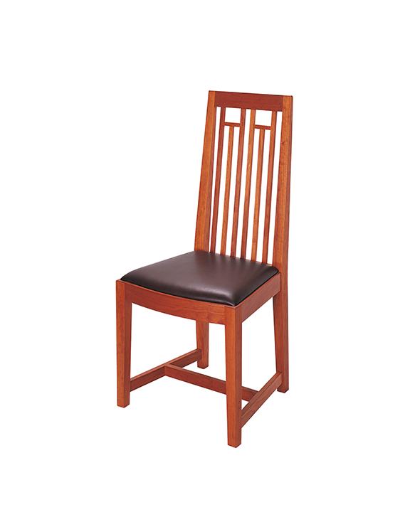 New Century Side Chair in Cherry