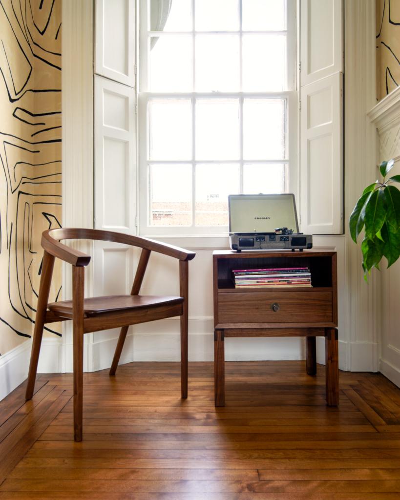 Studio Side Table