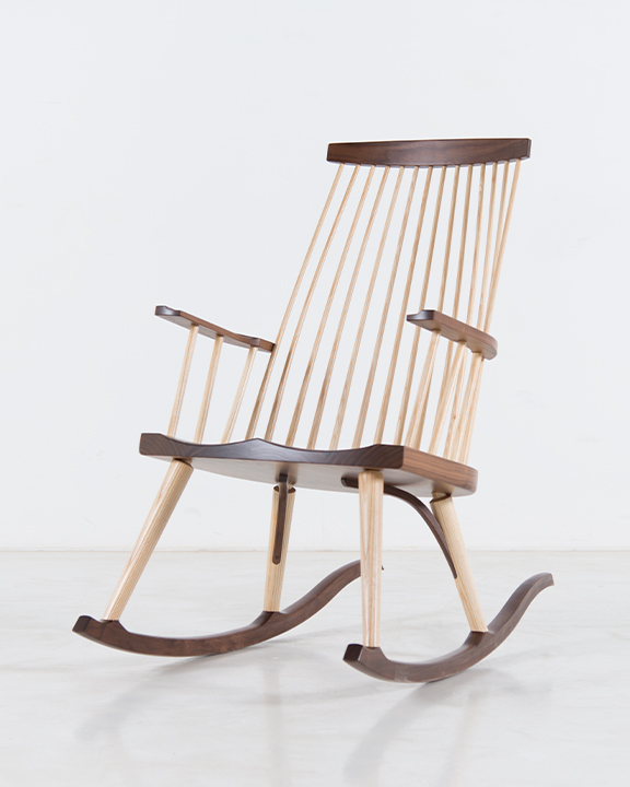 New Gloucester Rocker