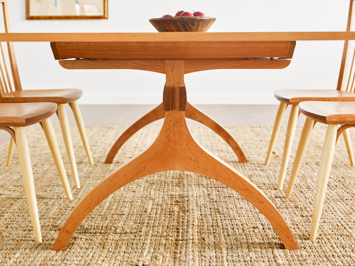 Wishbone Extension Table
