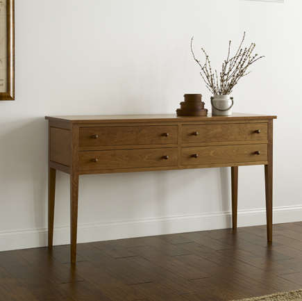 Huntboard in Cherry