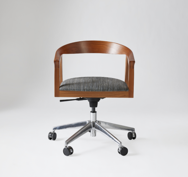 The NYPL Branch Swivel Chair