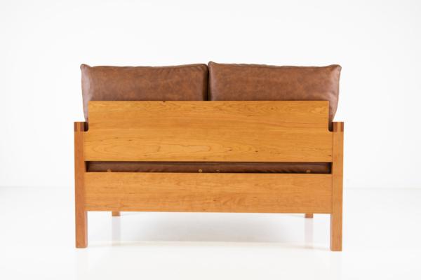 Studio Sofa - Two Place