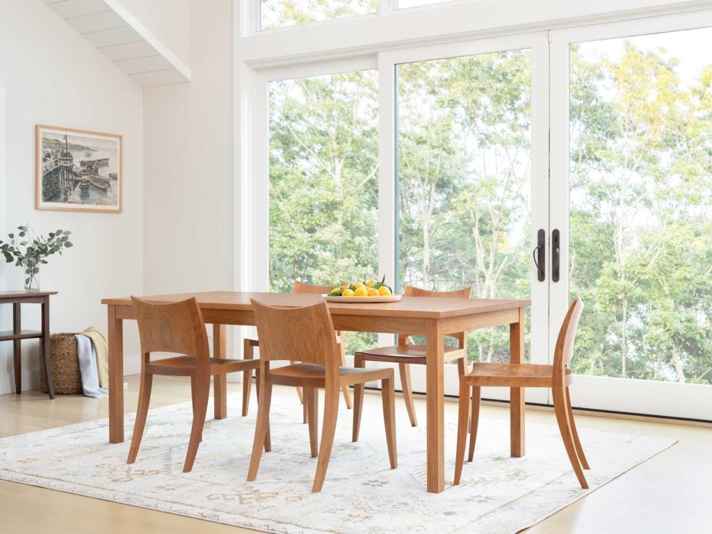 Eastward Table