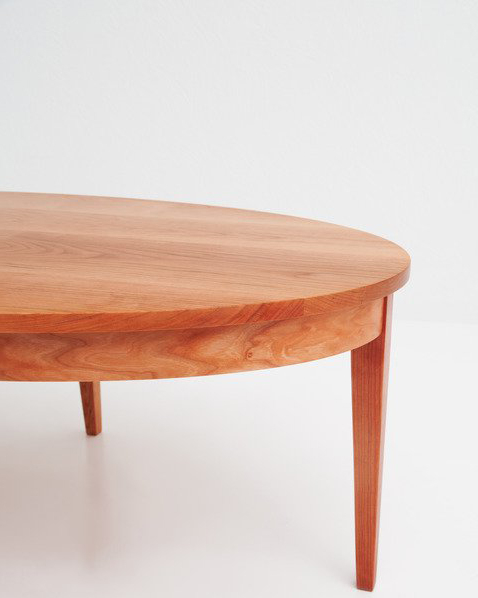Oval Ring Coffee Table