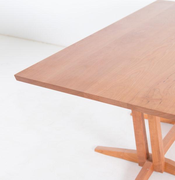 Edo Trestle Table - OUTLET