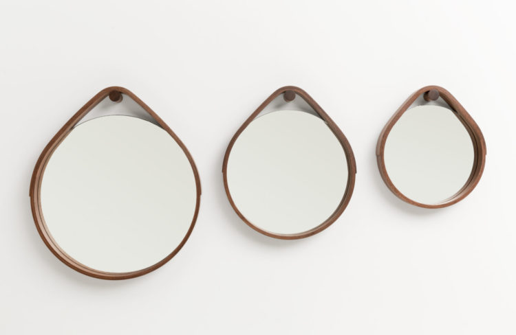 Hoops Mirror