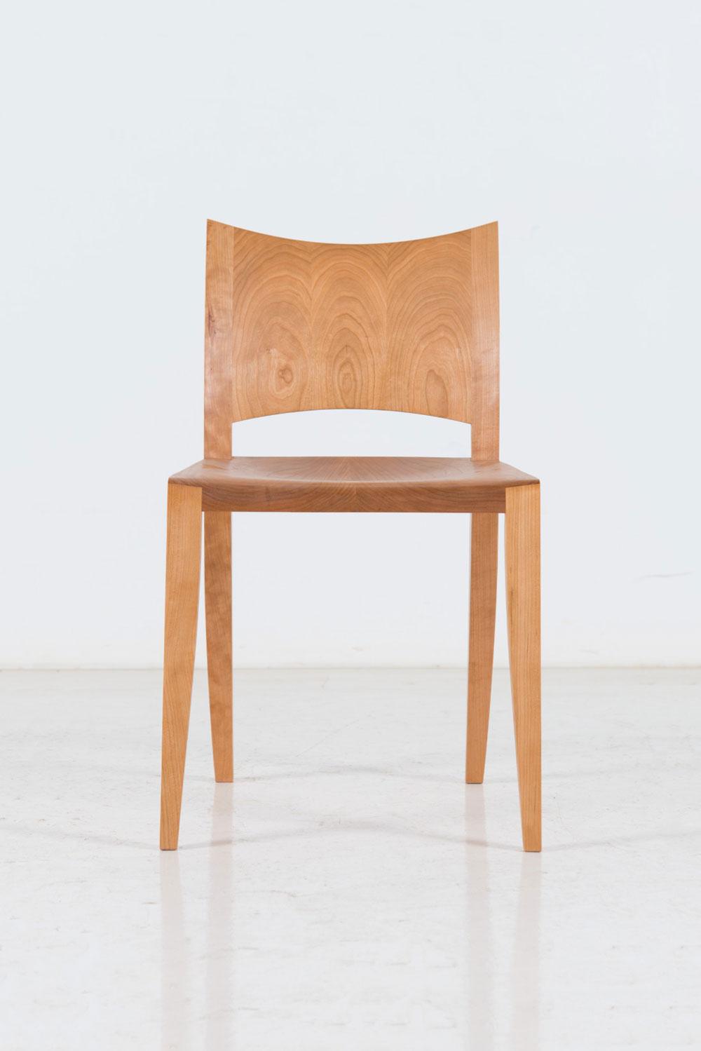 Auburn Chair - Cherry