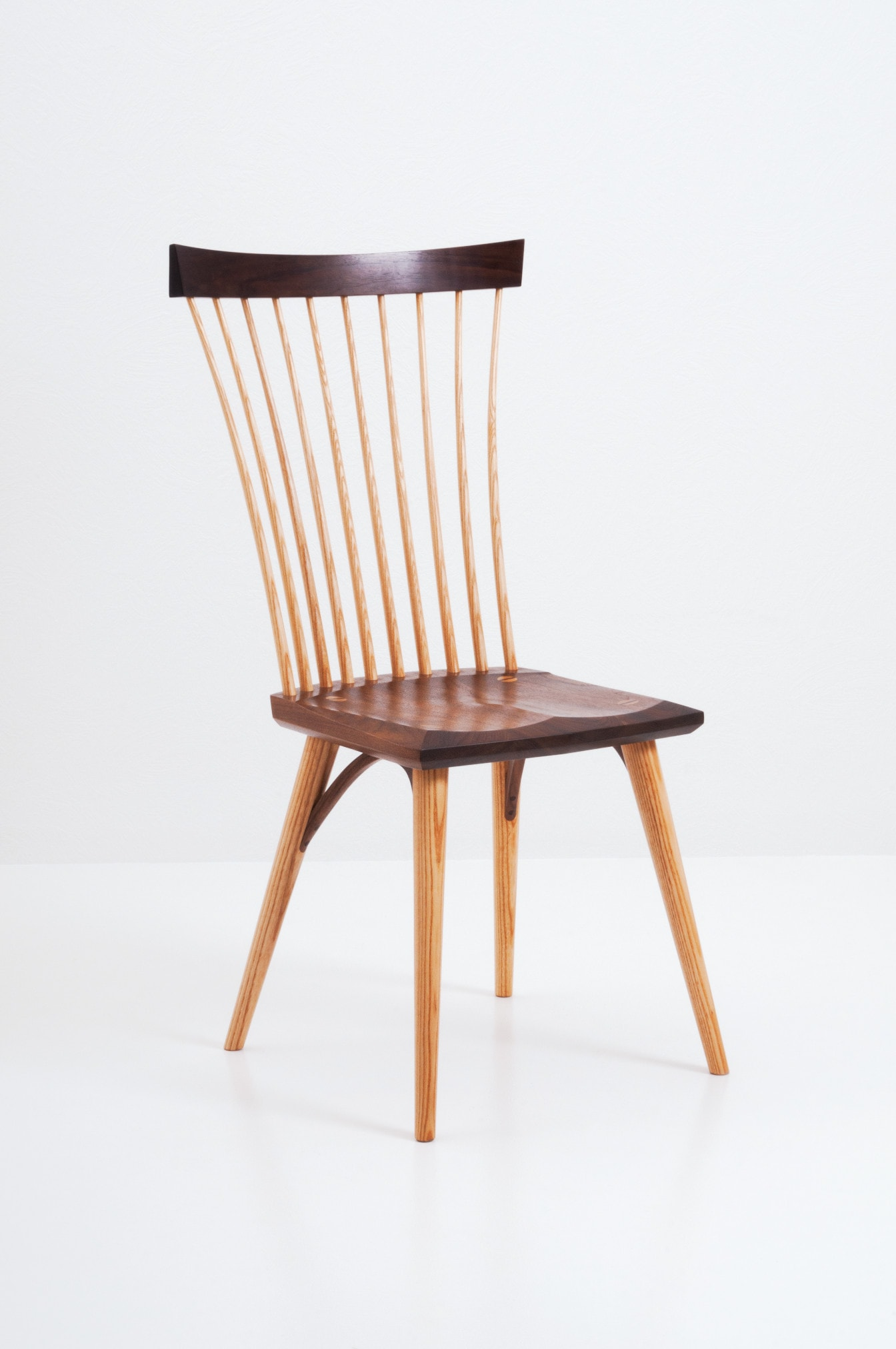About A Chair 12 Side Chair.Eastward Side Chair Thos Moser
