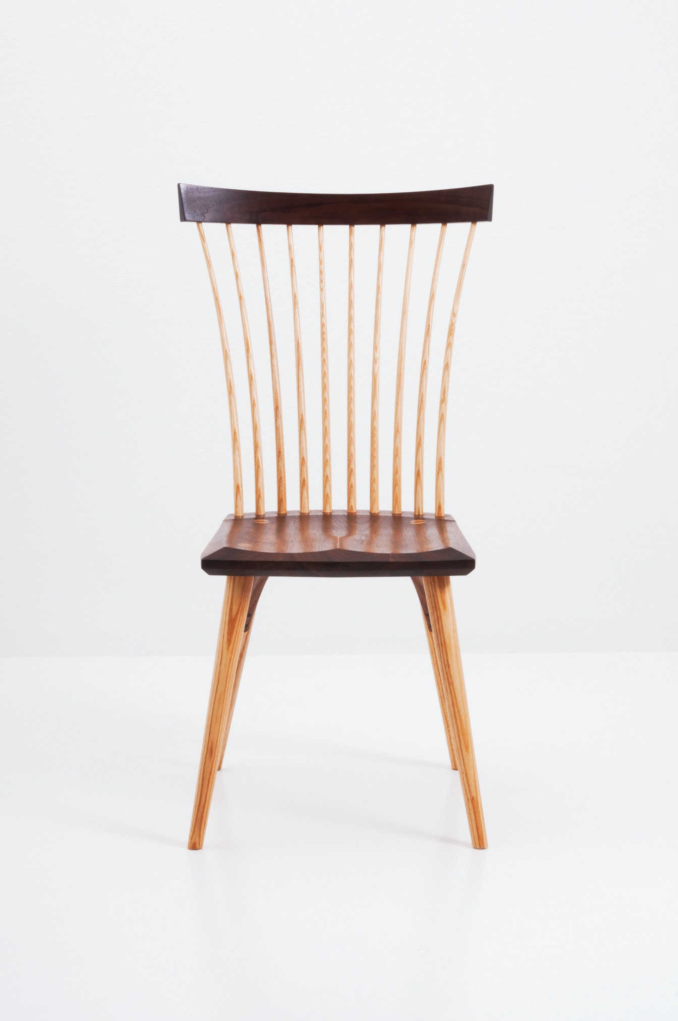 Eastward Side Chair Thos Moser