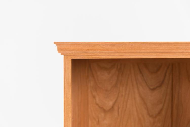Vertical Bookcase