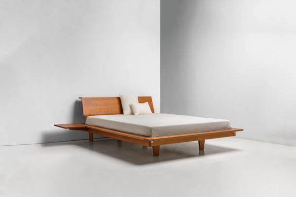 Edo Platform Bed