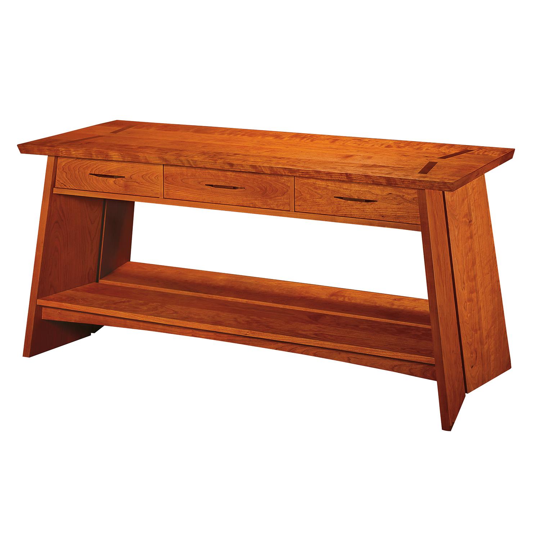 Edo Open Sideboard