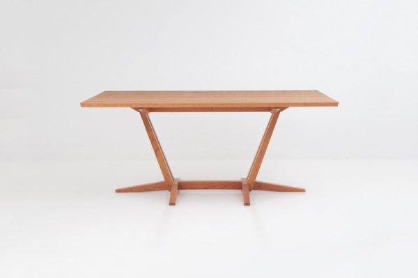 Edo Trestle Table