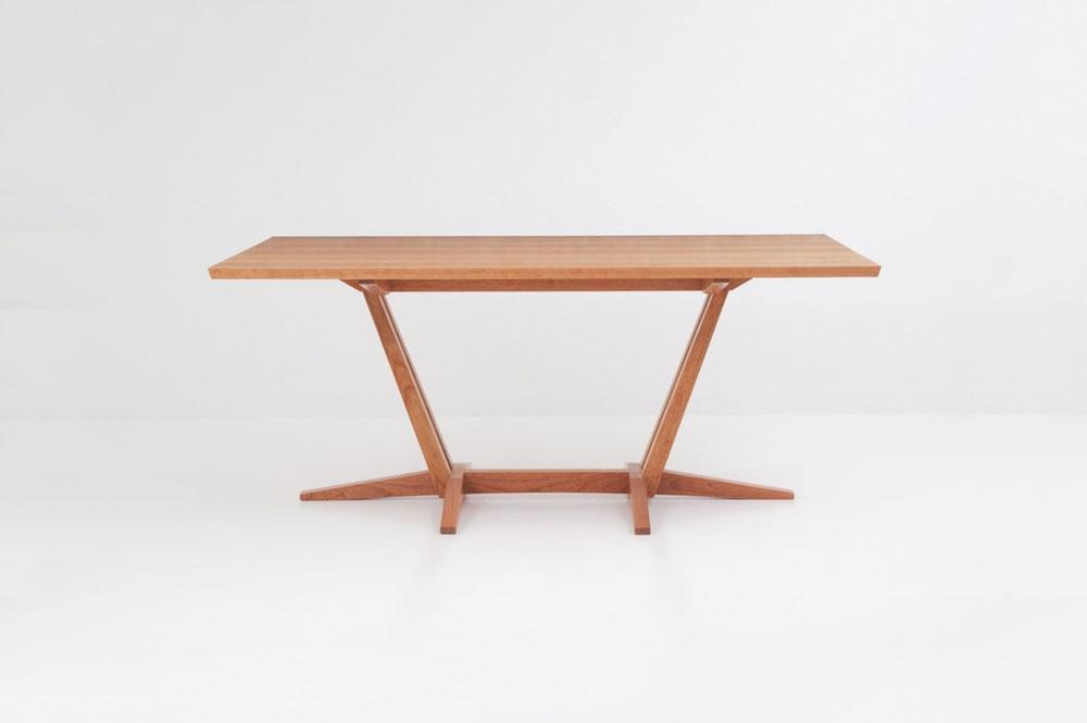 Delicieux Edo Trestle Table