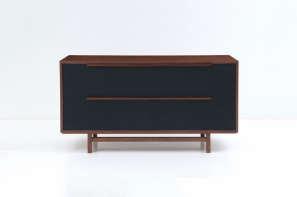 Element Credenza - Four Drawer