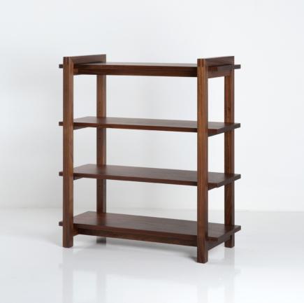 Element Shelf in Walnut