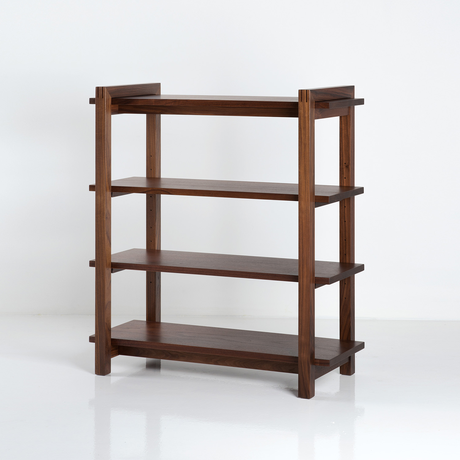 Element Shelf in Walnut