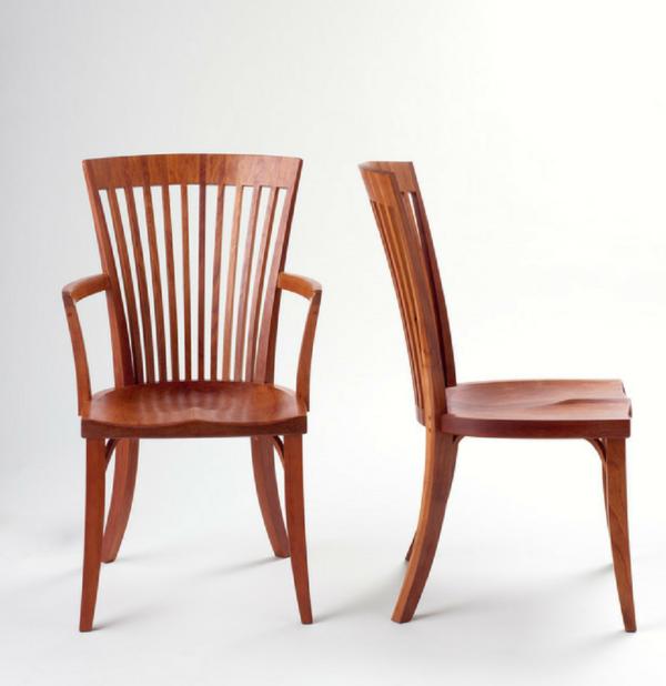 Hawthorne Arm Chair