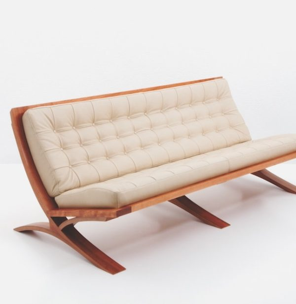 Vita Sofa - Three Place