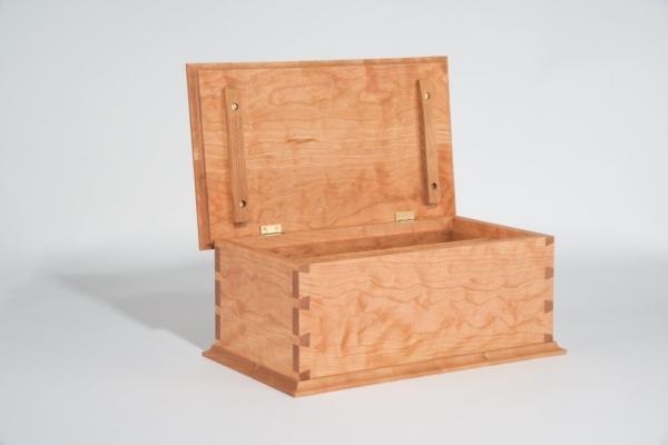 Beacon Box