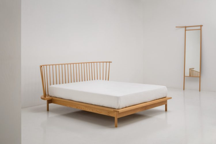 Foreside Bed