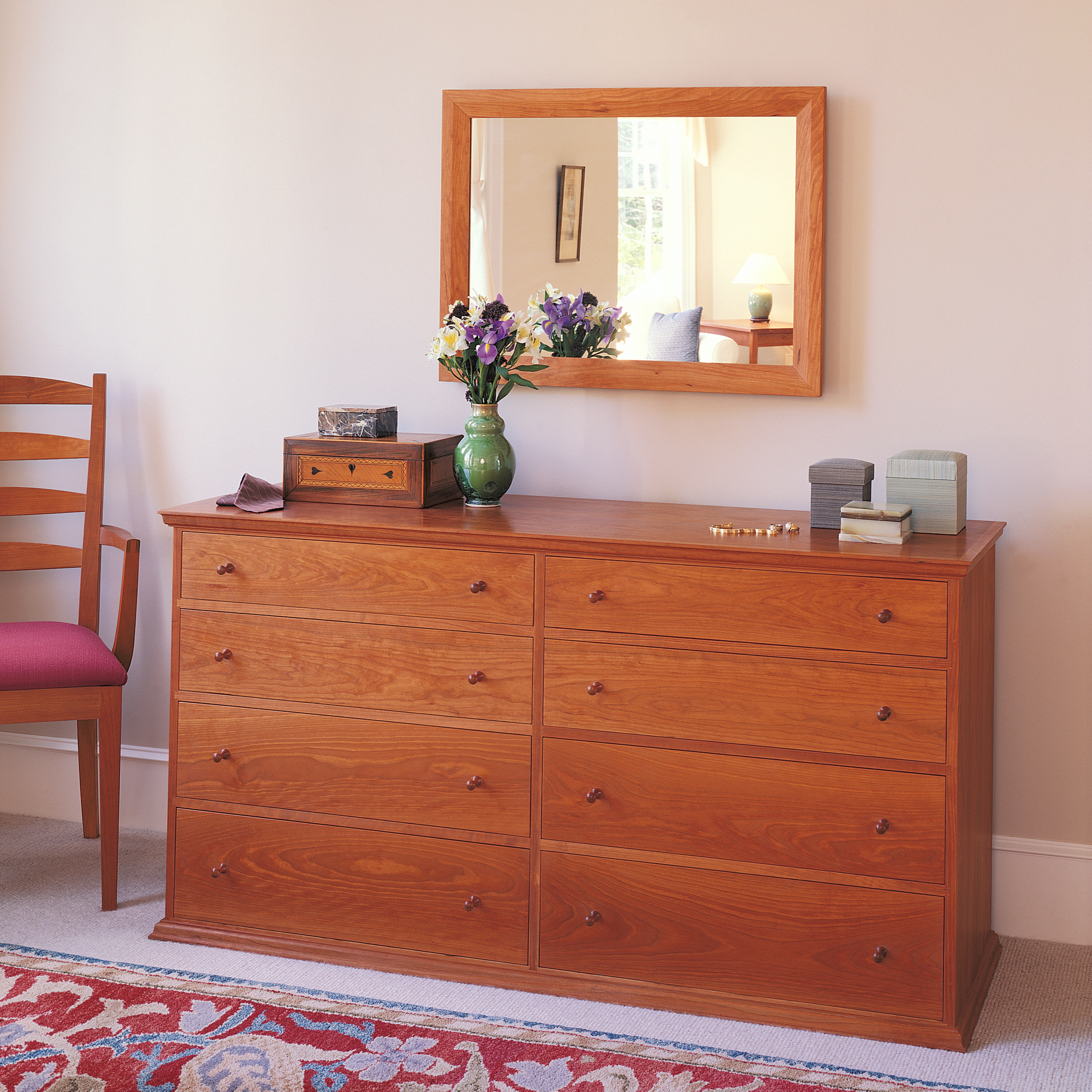 Cases & Dressers - Thos. Moser