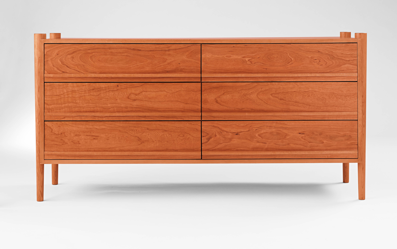 Ellipse Dresser - Horizontal