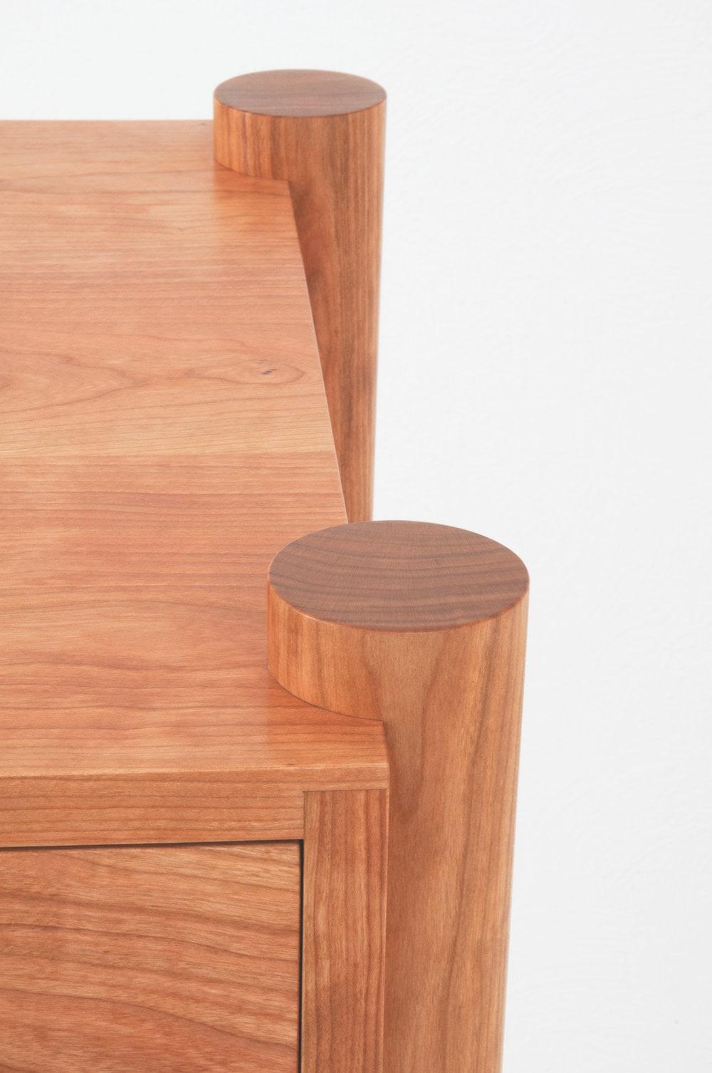 Ellipse Dresser Vertical Thos Moser