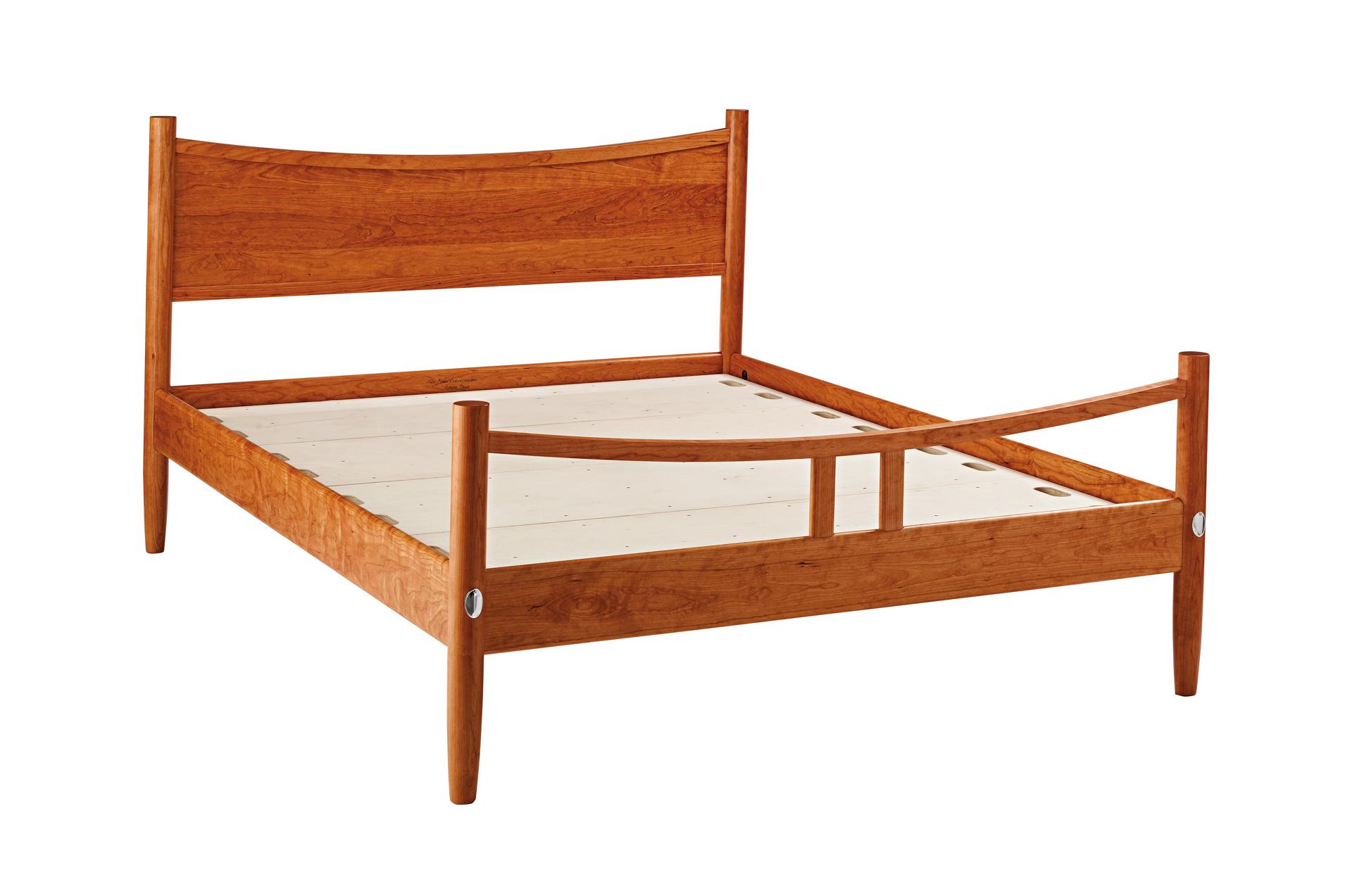 Ellipse Platform Bed - Thos. Moser
