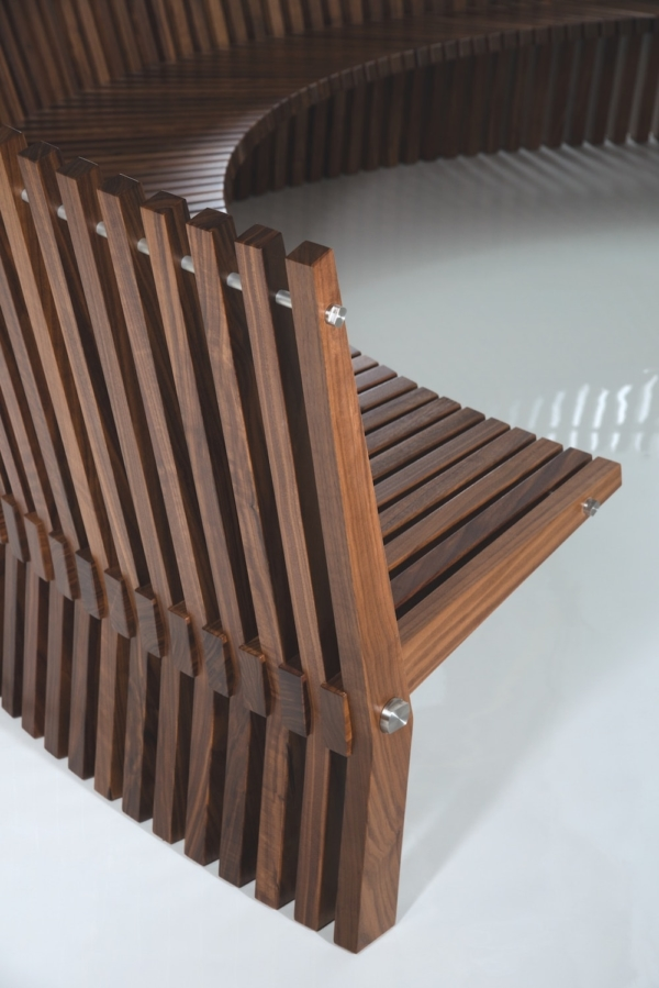 Astral Bench