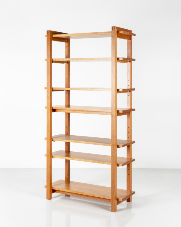 Element Bookcase in Cherry