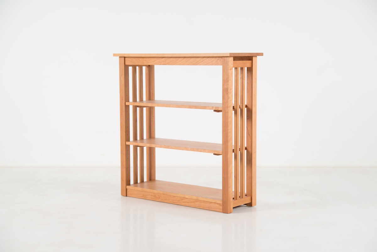 Windward Bookcase