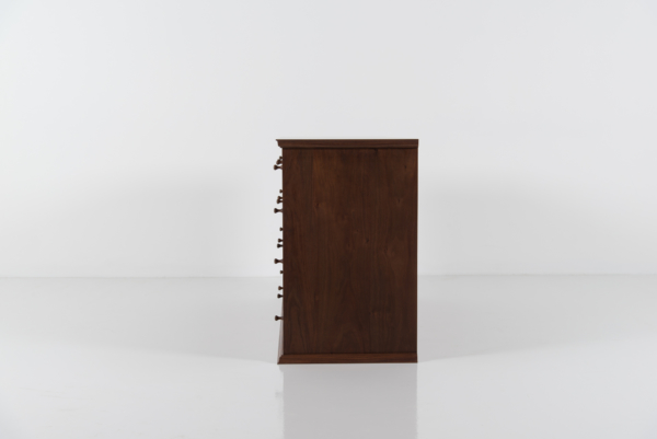 Eight Drawer Side Chest