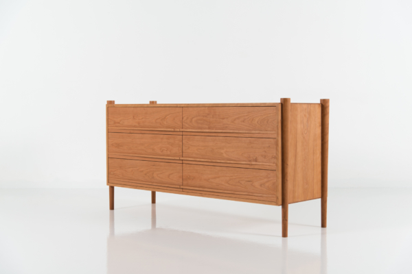 Ellipse Dresser - Horizontal