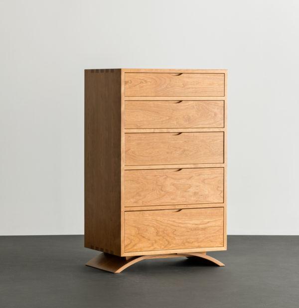 Vita Dresser - Five Drawer