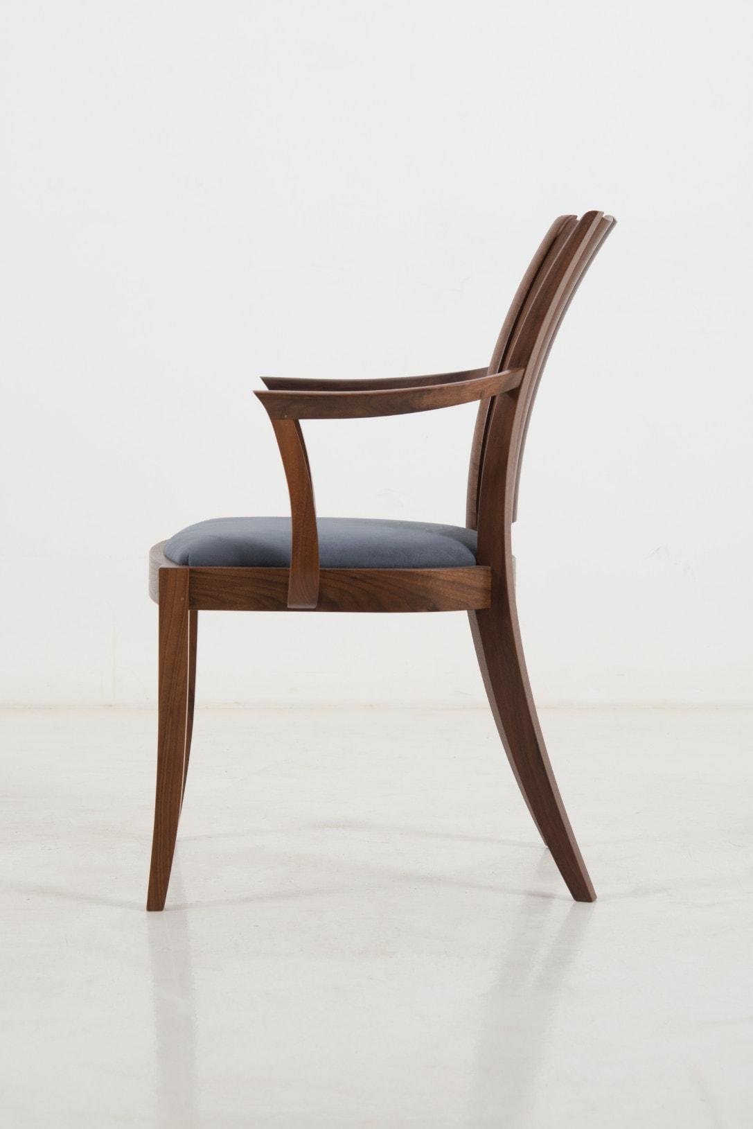 Aria Arm Chair Thos Moser