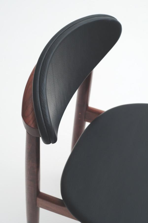 Ellipse Side Chair