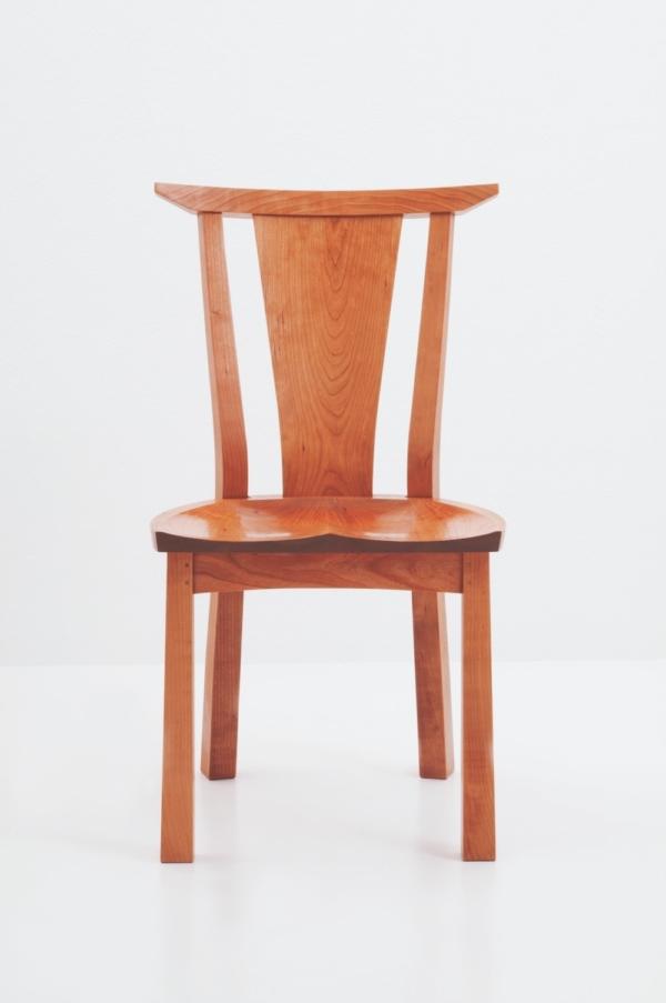 Edo Dining Chair - Cherry