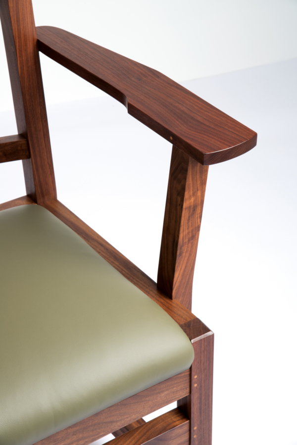 Readers Arm Chair