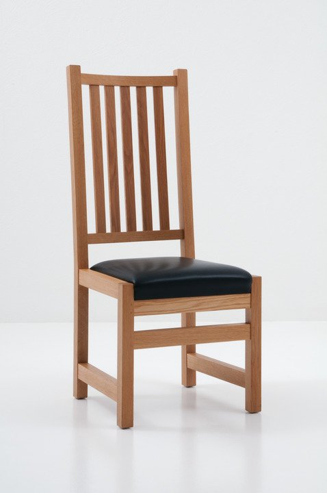 About A Chair 12 Side Chair.Readers Side Chair Thos Moser