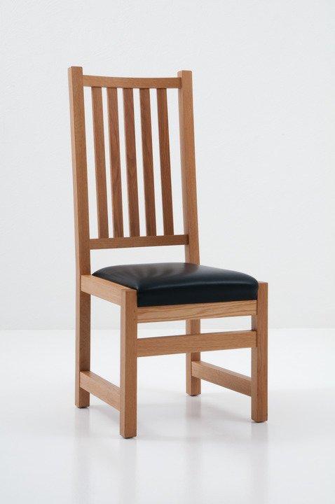Beau Readers Side Chair
