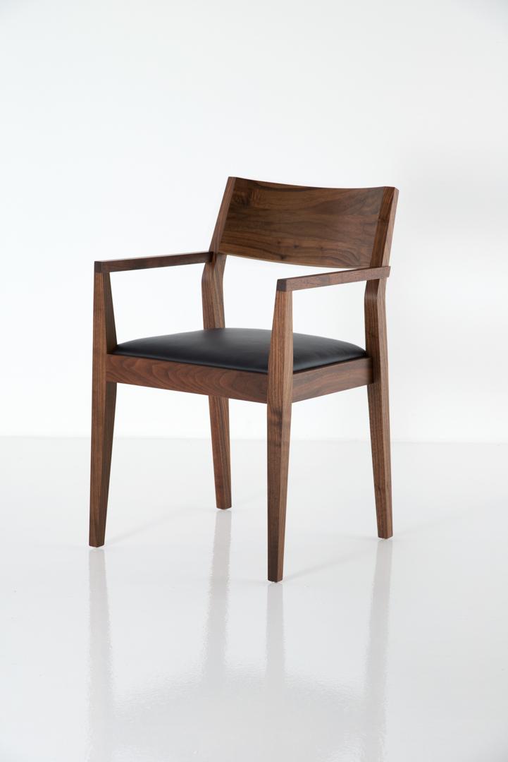Pacific Arm Chair